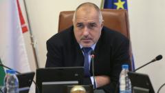 Борисов не може да иска оставката на Валери Симеонов