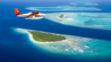 Частен остров край брега на Мейн се дава под наем за $250 000 на седмица