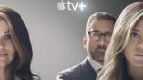 The Morning Show, Дженифър Анистън, Рийз Уидърспун и трейлър на втори сезон на сериала на Apple TV+