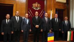Румъния изпреварва България в модернизация на армията