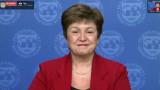 МВФ и СЗО: Лидерите да се съсредоточат върху здравните разходи