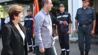 Цветанов обеща знакови операции срещу престъпността