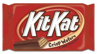 Nestle загуби дело в Лондон за формата на шоколада KitKat