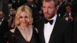 Мадона и Гай Ричи отново заедно след 12 години