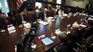 Защитници на имигрантите в САЩ съдят администрацията на Тръмп