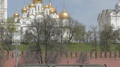 """Русия изстреля междуконтинентална балистична ракета """"Ярс"""" към Камчатка"""