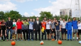Европейският ден на спорта в училище среща ученици и шампиони на българския спорт