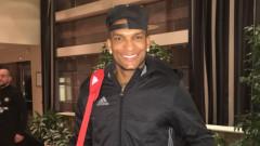 Фернандо Каранга дойде ухилен при ЦСКА в Сандански, чакат го тежки дни и санкция!