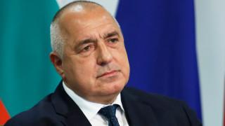 Няма нито една грешка в програмите, които България изпълнява с евросредства, уверява Борисов