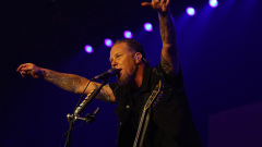 Metallica и Iron Maiden оглавяват Sonisphere 2014