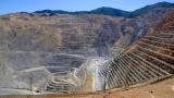 Крах на китайския износ на редкоземни елементи през септември