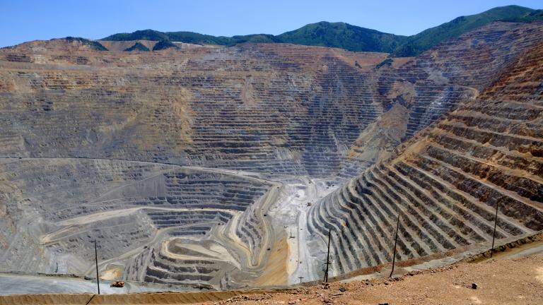 Износът на редкоземни елементи на Китай е спаднал с близо