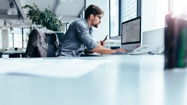 80% от работещите българи нямат никакво влияние върху работното си време