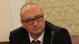 ВСС не започна дисциплинарно производство срещу Георги Ушев