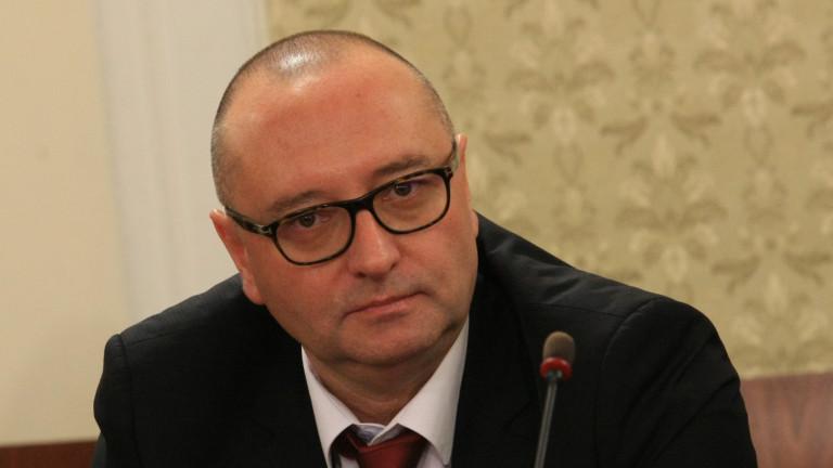 Шефът на Спецсъда очаква скоро да има осъден за корупция политик