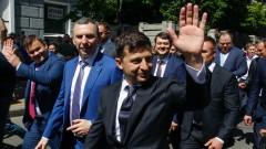 Зеленски предлага референдум за отношенията с Русия