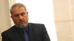 Има забавяне в ремонта на НДК, призна министър Боил Банов