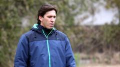 Българският треньор в Рига: Не сме гледали мачове на ЦСКА, но знаем доста за съперника