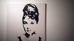 Вечната Одри Хепбърн - в сериал
