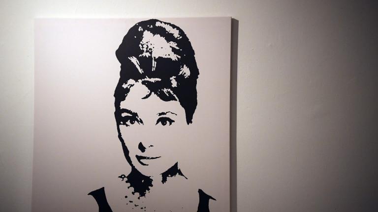 Една от най-бляскавите актриси в Холивуд за 20 век и