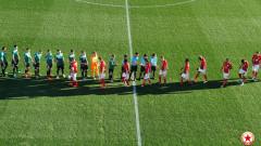 ЦСКА е кръгла нула в Испания