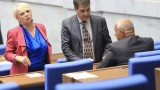 Депутатите подхванаха на първо четене Изборния кодекс