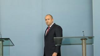 Президентът оспорва комисията на ГЕРБ за Конституцията пред Конституционния съд