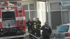 Мъж загина при инцидент с газова бутилка в Русе