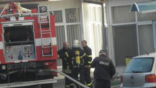 Отцепиха улица в Пловдив заради теч на газ