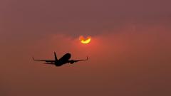 Съмнителен пътник забави полет от Лондон до София