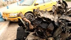 Атентати взеха 31 жертви в Багдад