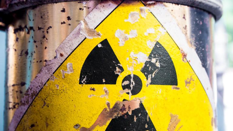 Грузия хвана двама души, опитали да продадат радиоактивно вещество
