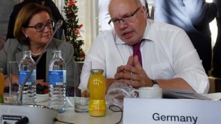 Германия иска ЕС да спре износа на оръжия за Саудитска Арабия