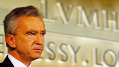 """Най-богатият европеец стана третият милиардер, който """"спасява"""" френски медиен конгломерат"""