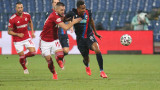 Още един титуляр на ЦСКА под въпрос за дербито с Левски