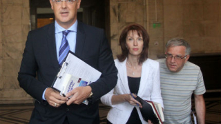 ЦИК свали имунитета на още един кандидат-кмет