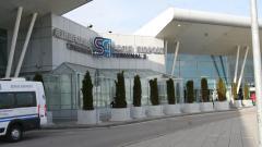 Пътниците на летище София растат. Особено на терминал 1