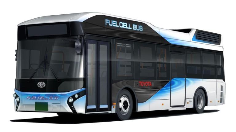 Сингапур пуска автобуси без шофьор по пътищата си