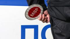 Хванаха водач на мотопед с 2.23 промила алкохол във Враца