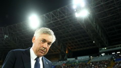 Карло Анчелоти: Загубата от Ювентус не ме притеснява