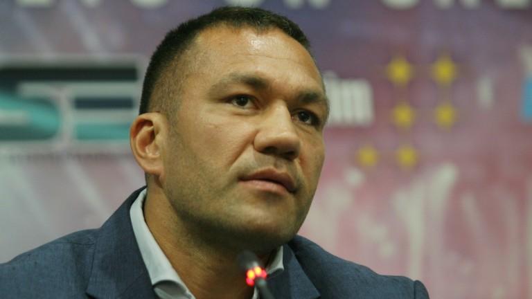 КубратПулев в момента е САЩ, като продължава участието си в