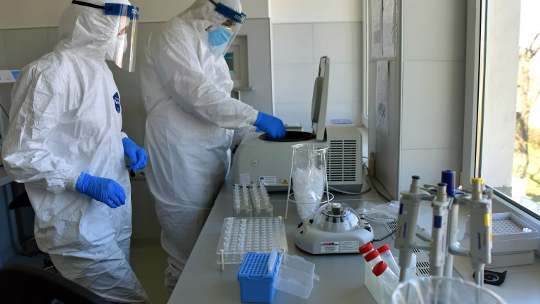 САЩ преминаха прага от 16 000 починали от коронавируса. Данните