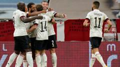 """Лукаку не вкара, но Белгия преодоля """"чисто"""" препятствието Дания в Лигата на нациите"""