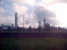 РИОСВ - Благоевград санкционира фирма за замърсяване