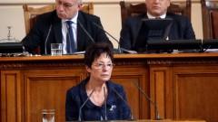 Ирена Анастасова: Образованието е оставено на самотек в пандемията