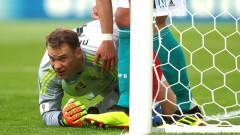 Мануел Нойер: Няма да се откажа от националния отбор на Германия