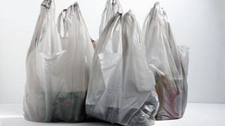 Американски търговски гиганти ще се състезават в конкурс за дизайн на еко торби. Наградата е до $100 000