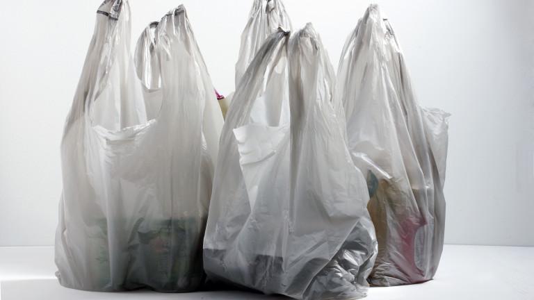 Ню Йорк забранява найлоновите торбички