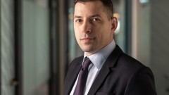 Габор Олайош е новият главен оперативен директор на Содексо България