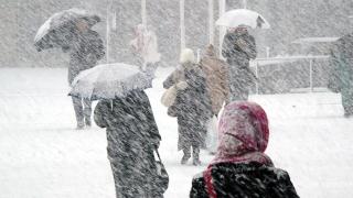 Какво да правим при внезапни и тежки метеорологични условия?